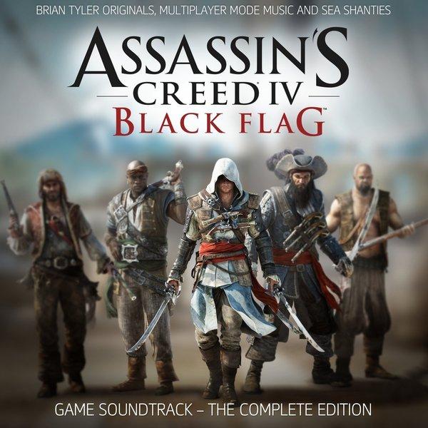 Assassin S Creed Iv Black Flag Sea Shanty Edtion Mp3 Download Assassin S Creed Iv Black Flag Sea Shanty Edtion Soundtracks For Free