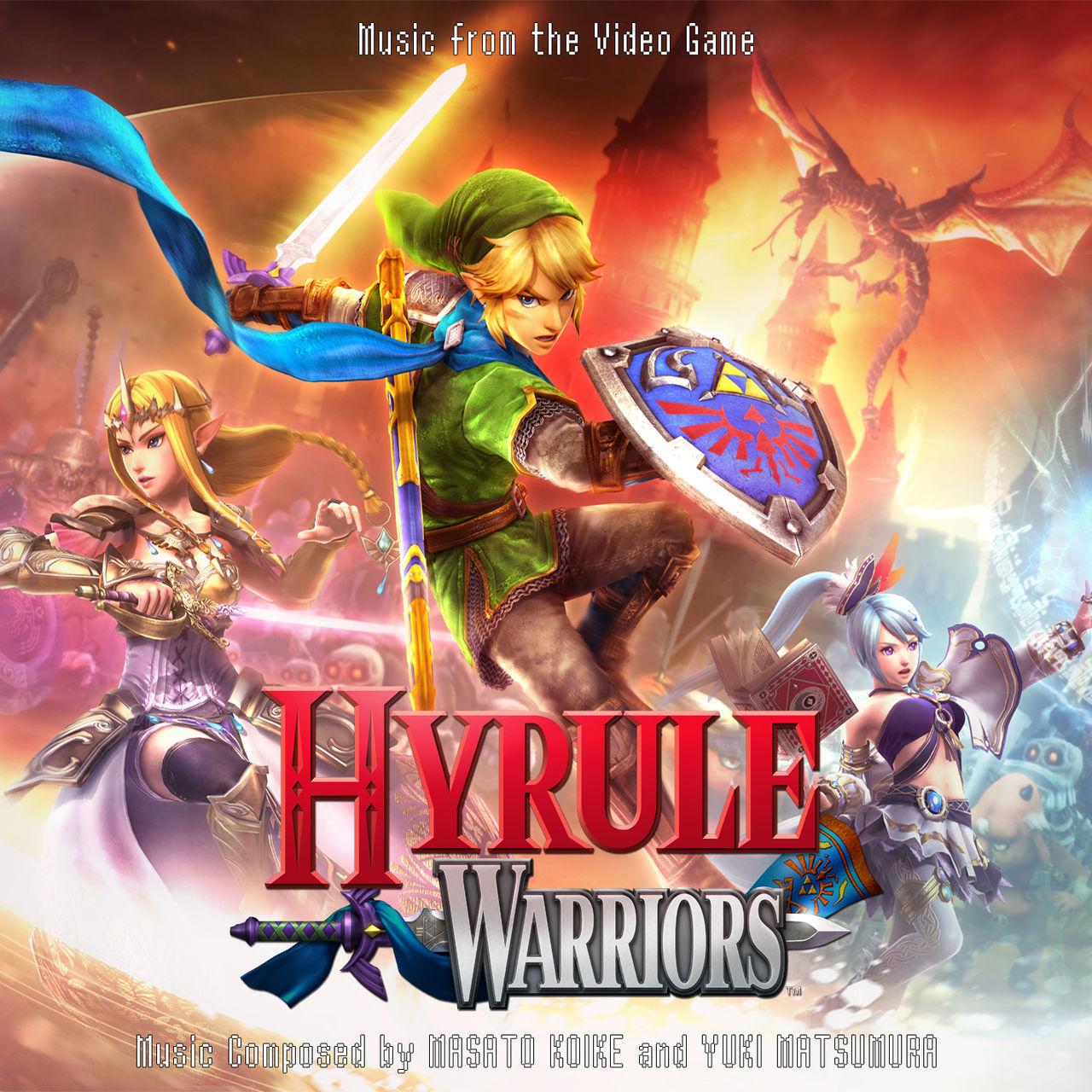 Hyrule Warriors Soundtrack Mp3 Download Hyrule Warriors Soundtrack Soundtracks For Free