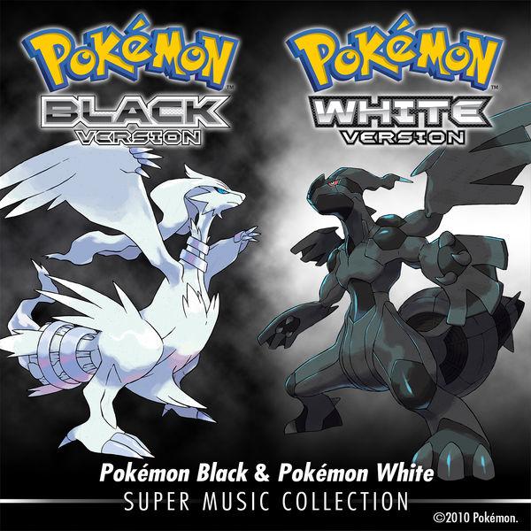 Pokemon Black And White Super Music Collection Mp3 Download Pokemon Black And White Super Music Collection Soundtracks For Free Original soundtrack composed by hitomi sato for pokemon black and white. pokemon black and white super music
