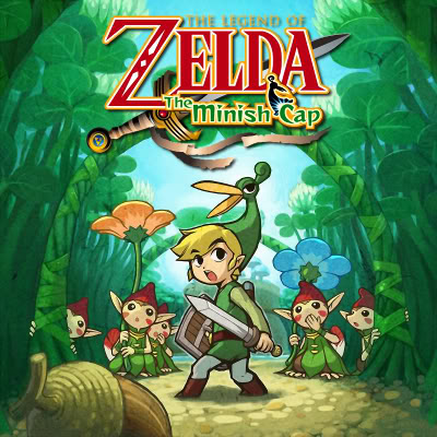 Legend Of Zelda The The Minish Cap Original Soundtrack Mp3 Download Legend Of Zelda The The Minish Cap Original Soundtrack Soundtracks For Free